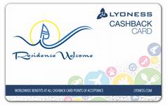 cashbackcard residence welcome rimini